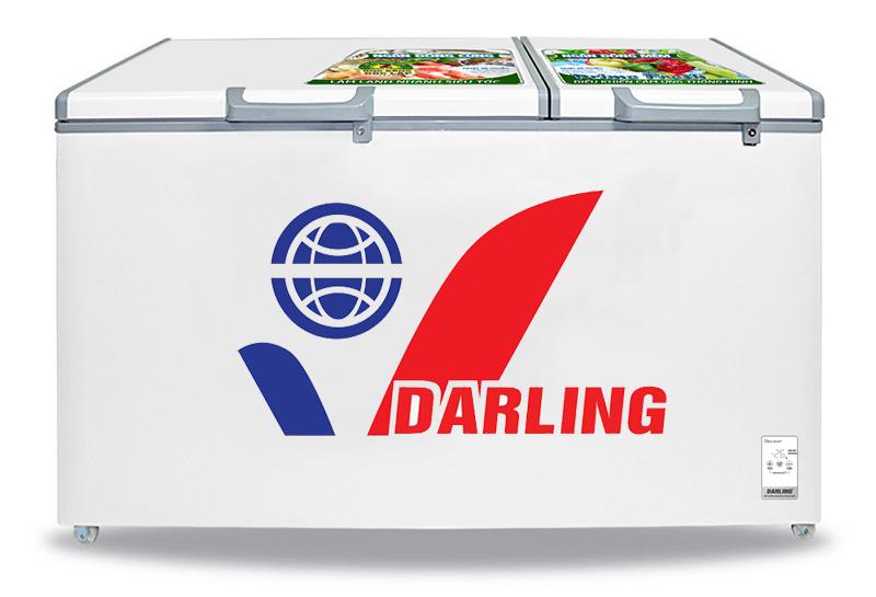 Tủ đông Darling DMF-7699WS-4