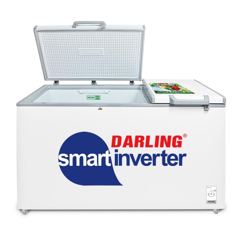 Tủ đông Darling DMF-7699WSI-4