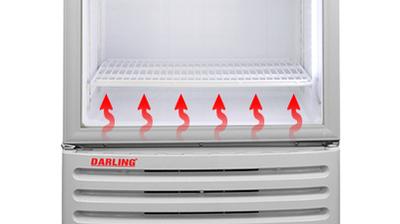 Tủ Mát Inverter Darling DL-3200A3