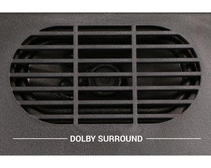 Công nghệ âm thanh giả lập Surround