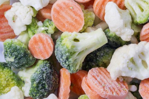 những điều nên biết về thực phẩm đông lạnh