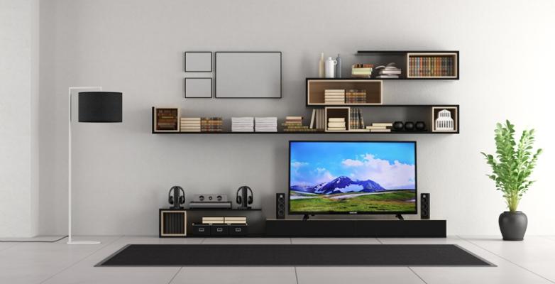 lý do nên mua tivi dảlring