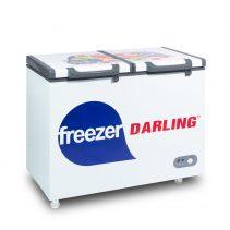 Tủ đông Darling DMF-2799AX-1