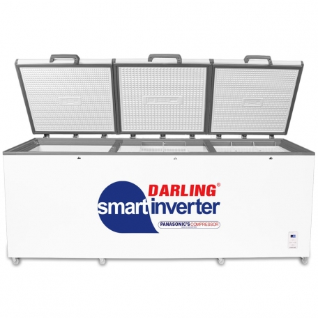 Tủ đông Darling Smart Inverter DMF-1579ASI 3 cửa dung tích 1700 lít