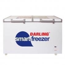 tủ đông darling dmf-3699ws