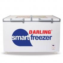 tủ đông darling dmf-3699ws-2