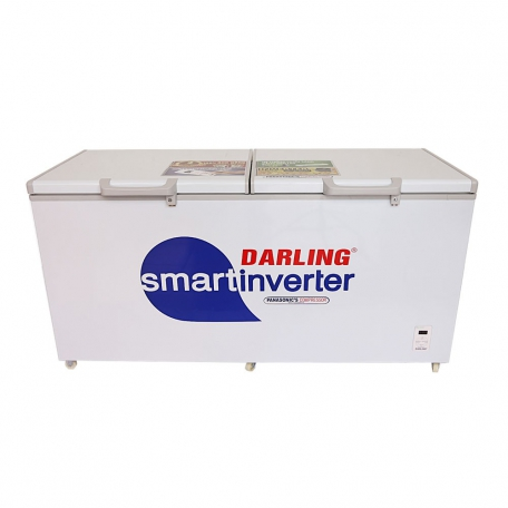 Tủ đông Darling Smart Inverter DMF-1179ASI