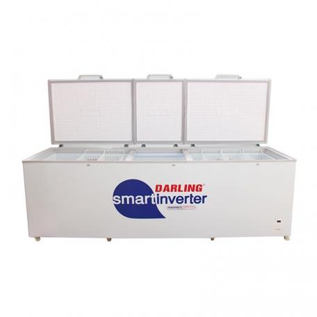 Tủ đông Darling Smart Inverter DMF-1279ASI 1 ngăn đông, 3 cánh mở