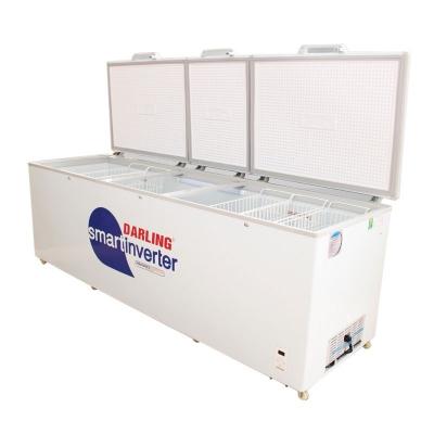 Tủ đông Darling Smart Inverter DMF-1279ASI dàn lạnh đồng 1200 lít