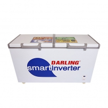 Tủ đông Darling Smart Inverter DMF-3699WSI