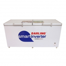 Tủ đông Darling Smart Inverter DMF-7779ASI