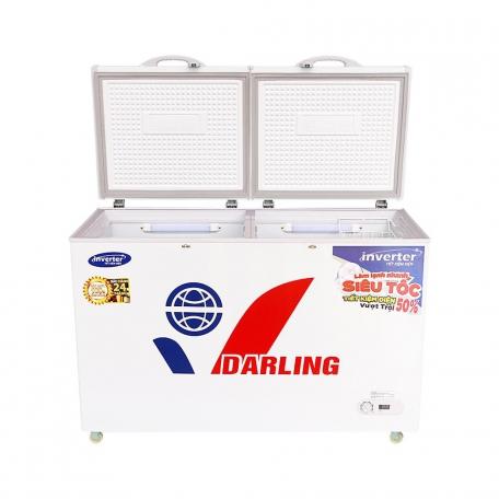 Tủ đông Inverter Darling DMF-3799AI-1