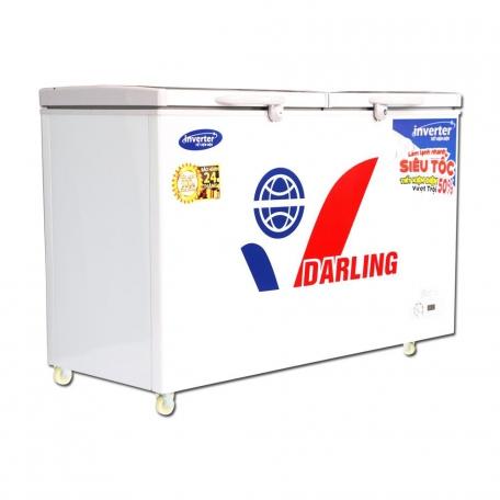 Tủ đông Inverter Darling DMF-4799AI-1