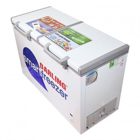 Tủ đông Darling SmartFreezer DMF-3699WS