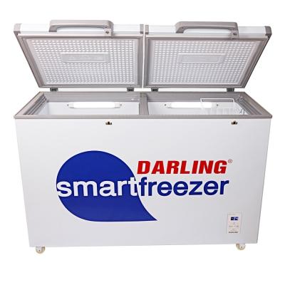 Tủ đông Darling SmartFreezer DMF-3799AS dàn lạnh đồng, 1 ngăn đông.