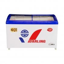 Tủ đông mặt kính Darling DMF-3078AXK