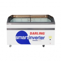 Tủ kem Darling Inverter DMF-7079ASKI