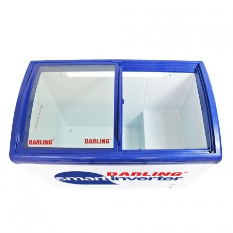 tủ kem Inverter dmf-4079aski