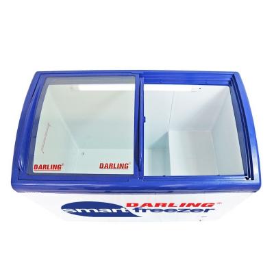 tủ kem smart dmf-3079ask