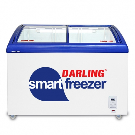 Tủ kem Smart DMF-4079ASK