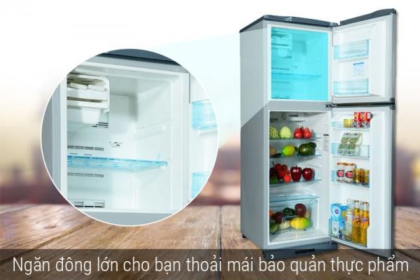 Tủ lạnh Darling NAD2080WX
