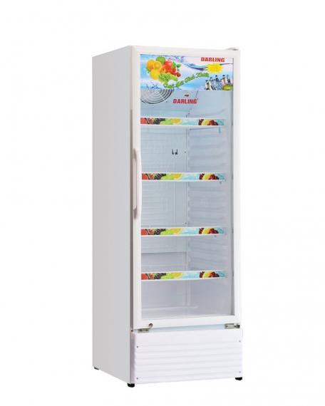 Tủ mát Darling DL-2110A dung tích 210 lít